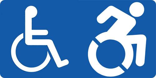 voiture et handicap les petites histoires des voitures pour personnes handicap es part 15. Black Bedroom Furniture Sets. Home Design Ideas