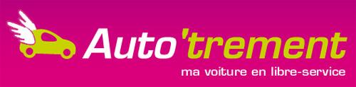 Auto'trement, service d'autopartage en Alsace