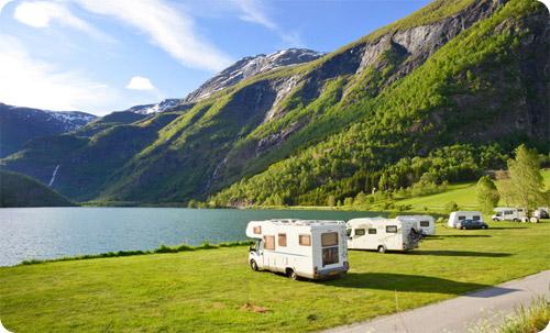Suiviez nos conseils pour voyager en camping-car aménagé handicap
