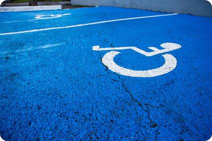 Bientôt la gratuité pour le stationnement des personnes handicapées