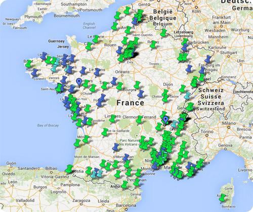 Rencontres Érotiques Dordogne
