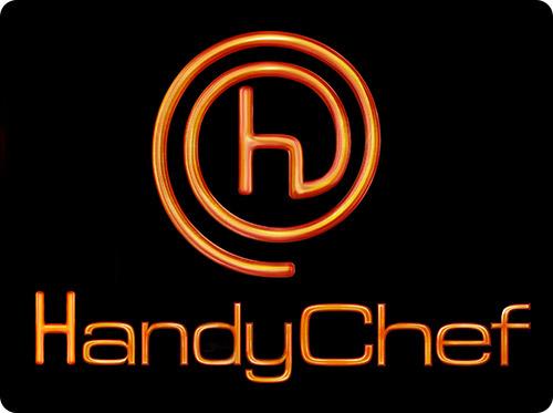 Le concours de cuisine Handychef est déjà terminé !