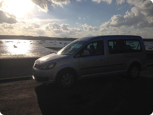 Profitez des charmes de la Bretagne en voiture accessible