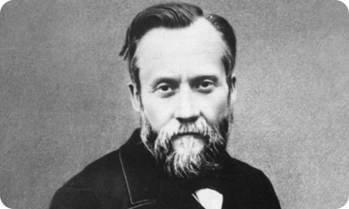 Philibert Vrau, précurseur dans l'amélioration des conditions de travail et grande figure de l'Eglise à la fin du XIXème siècle.