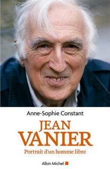 Biographie de Jean Vannier