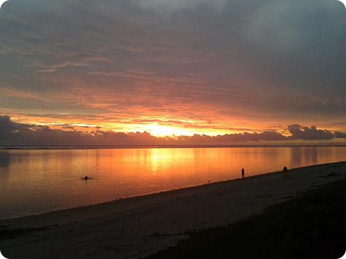 Voilà les paysages qui vous attendent à La Réunion