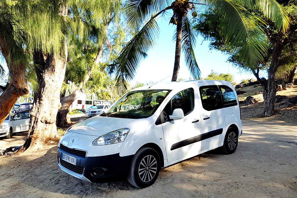 Louez Une Voiture Accessible Sur L'Ile De La Réunion !