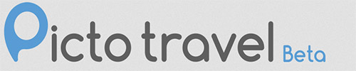 Le logo de Picto travel