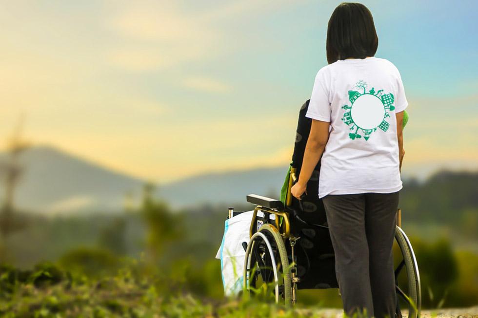 Voyage En Paraplégie : L'histoire De Matthieu Firmin