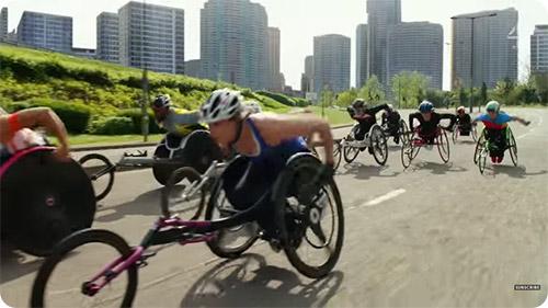 Les Jeux Paralympiques démarrent bientôt !