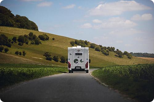 Plus de location de camping-car en 2017...
