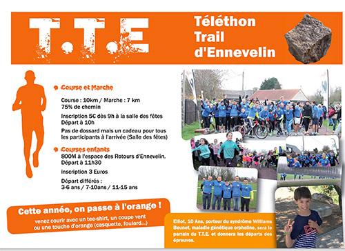 L'affiche du TTE 2016