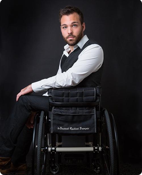 le-fauteuil-roulant-francais