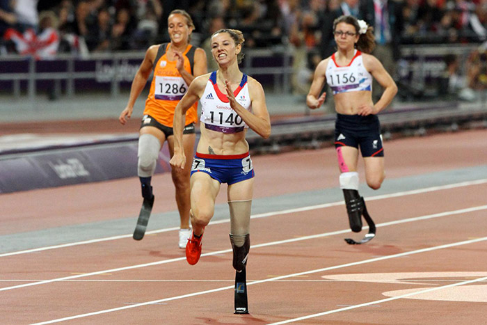 Les Jeux Paralympiques sont de plus en plus médiatisés