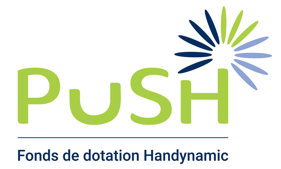 Push fonds de dotation Handynamic
