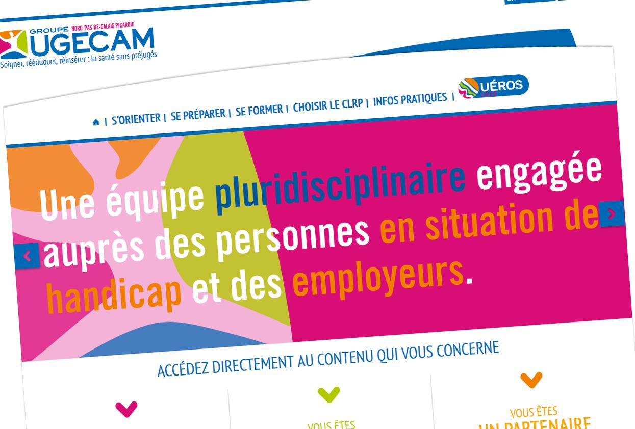 Le Centre Lillois De Réadaptation Professionnelle, Un Vrai Tremplin Vers L'emploi !