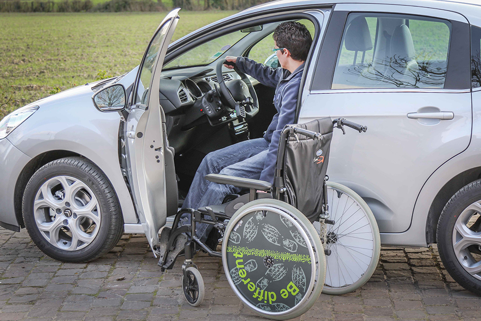 Ecotaxe, Carte Grise Et Handicap, Comment ça Marche ?