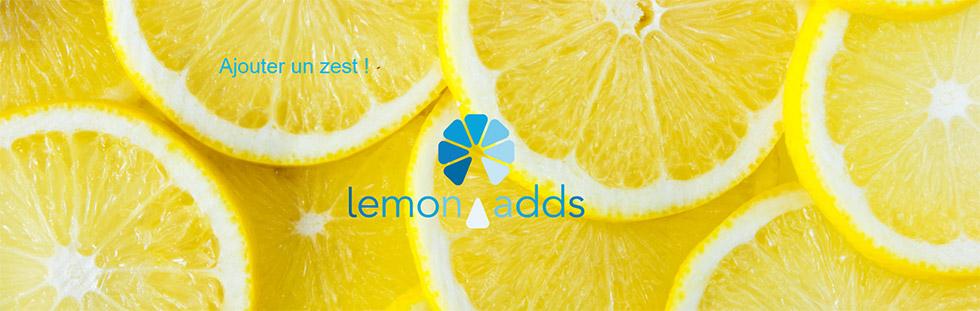Lemon Adds crée Zest pour sensibiliser au handicap