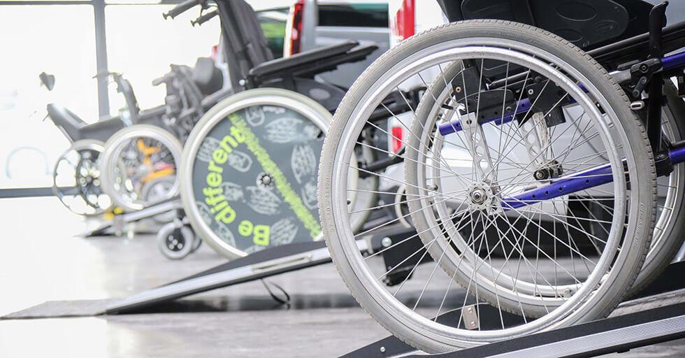 Les préjugés sur le handicap on tla vie dure !