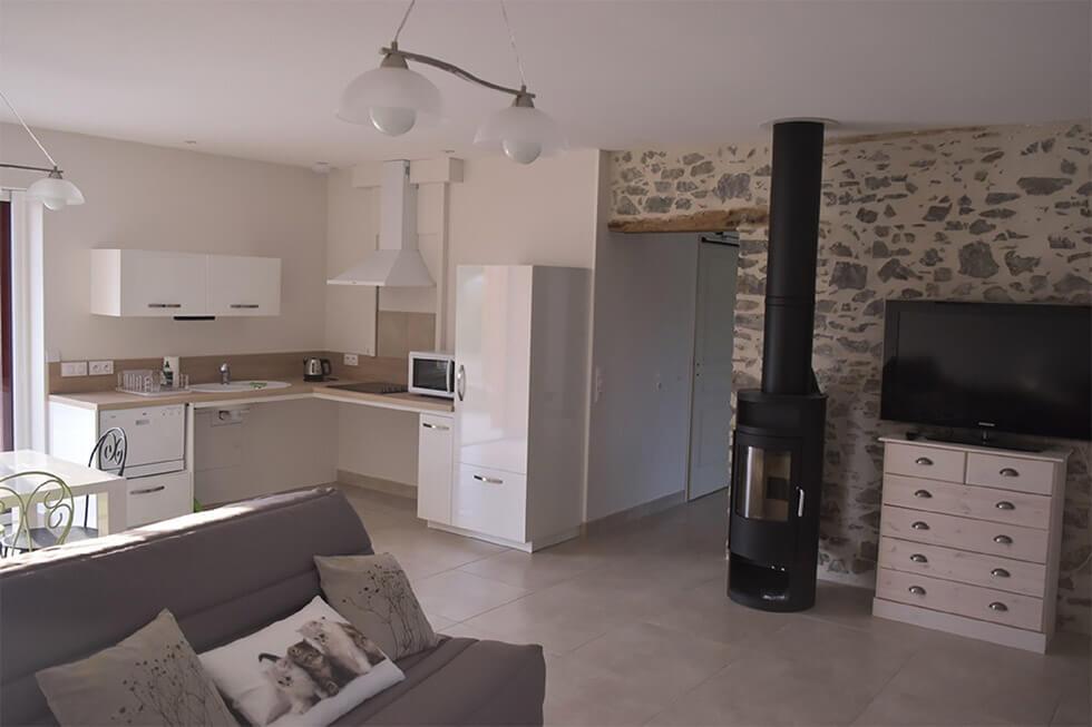 Exemple d'un logement accessibile à louer sur Wilengo