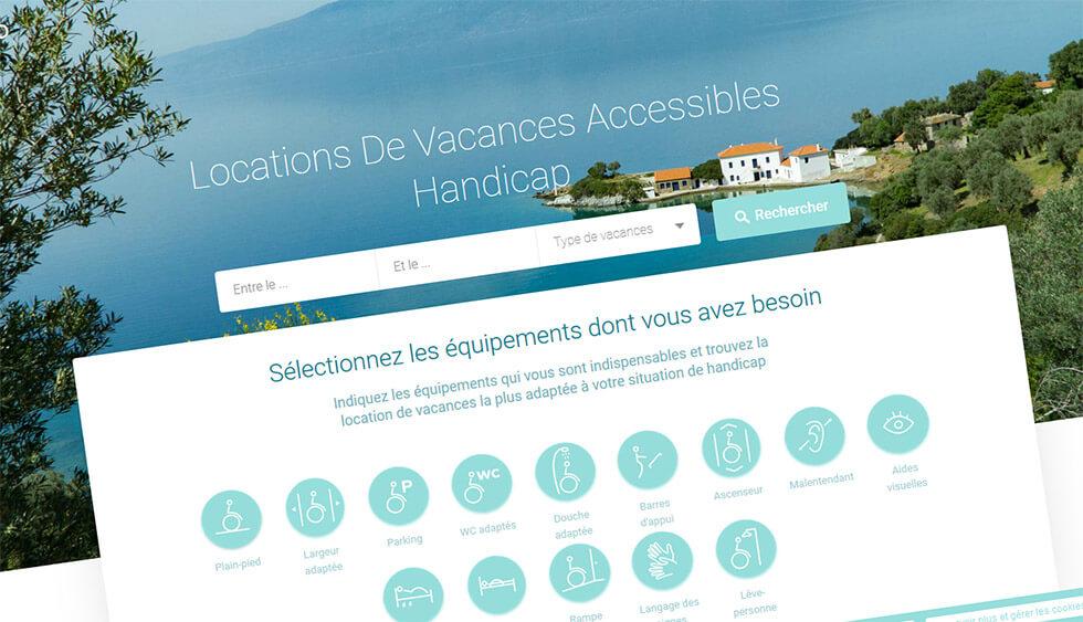 Wilengo Facilite Vos Recherches De Logements De Vacances Adaptés…
