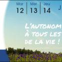 Retrouvez L'équipe Handynamic Au Salon Autonomic Paris 2018