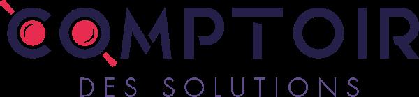 Présentation de la plateforme Le Comptoir des Solutions