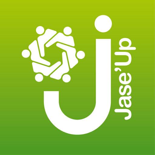 Application Jase Up Réseau