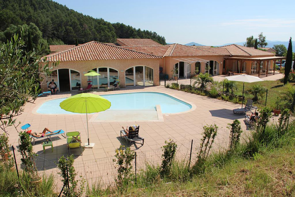 Le Bastidon De Lucie : Un Village Vacances 100 % Accessible