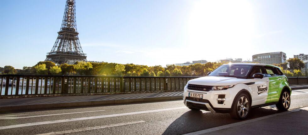 La voiture autonome est déjà une réalité avec Valeo