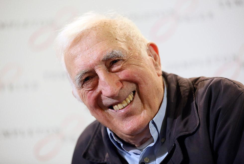Jean Vanier, un grand Homme