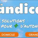 Retrouvez L'équipe Handynamic Au Salon Handica Lyon 2019 !