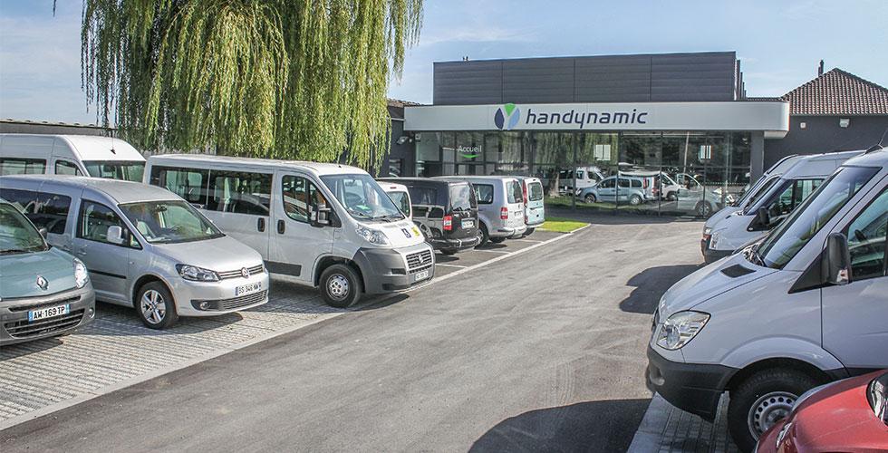 Handynamic renforce ses équipes commerciales !