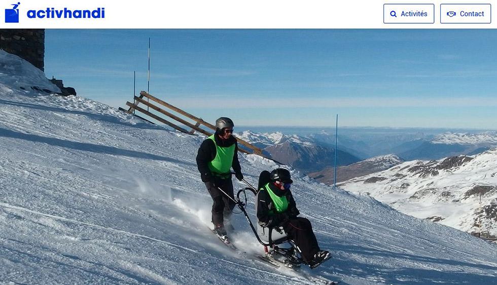 Avec Activhandi, Découvrez Des Activités Outdoor Adaptées Aux Handicaps !