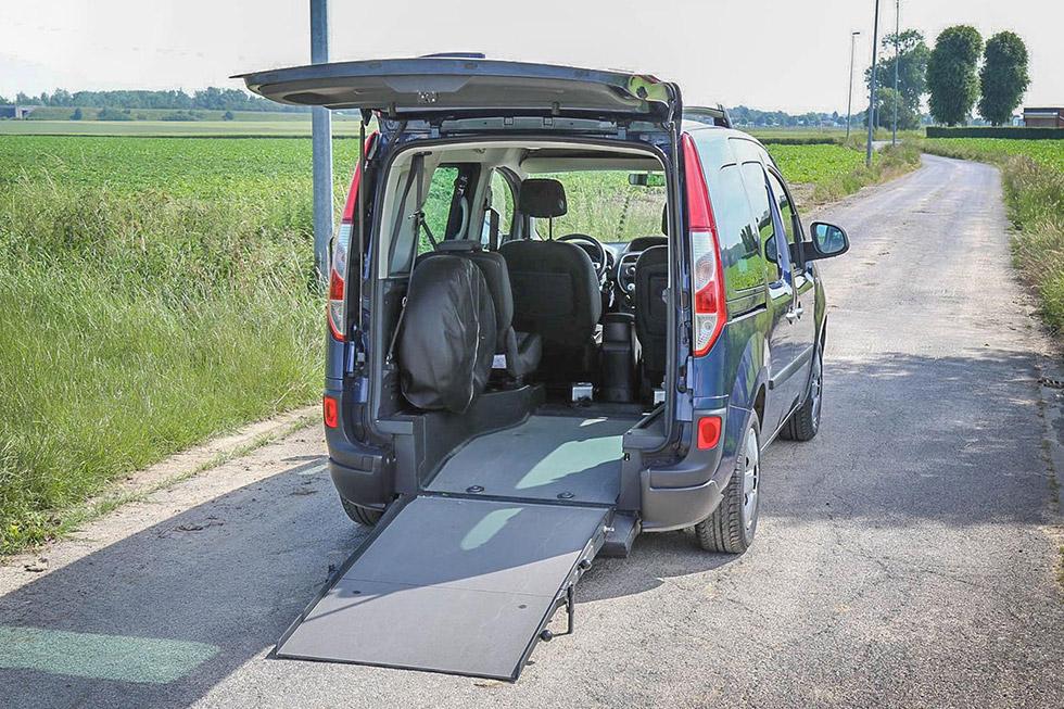 Handynamic rachète votre ancienne voiture aménagée handicap