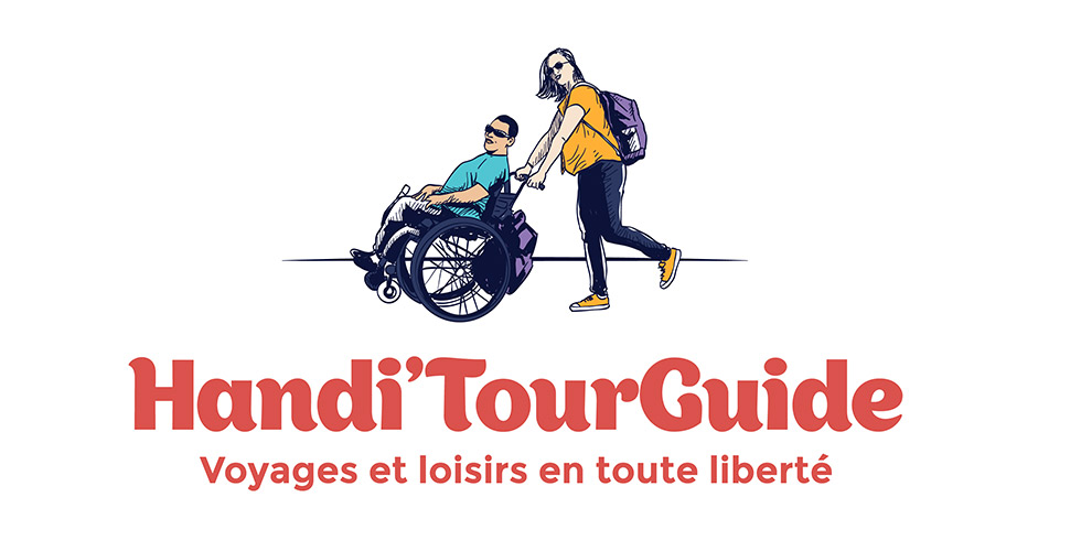 Loisirs, Voyages, Sorties… Fondatrice D'Handi'TourGuide, Marie Vous Accompagne !