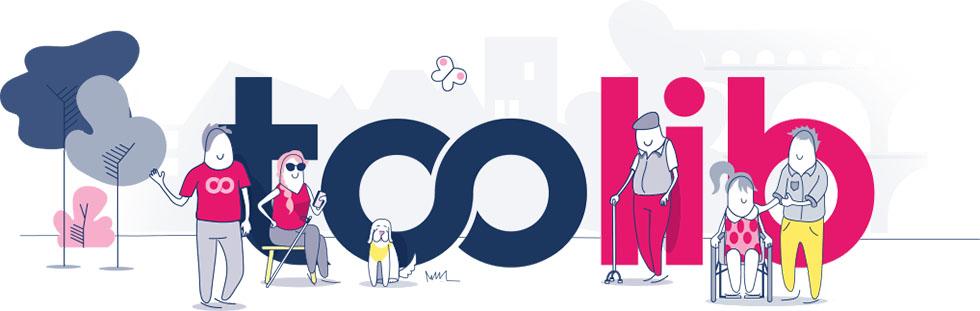 Toolib, L'application Qui Favorise La Mobilité Des Personnes Handicapées
