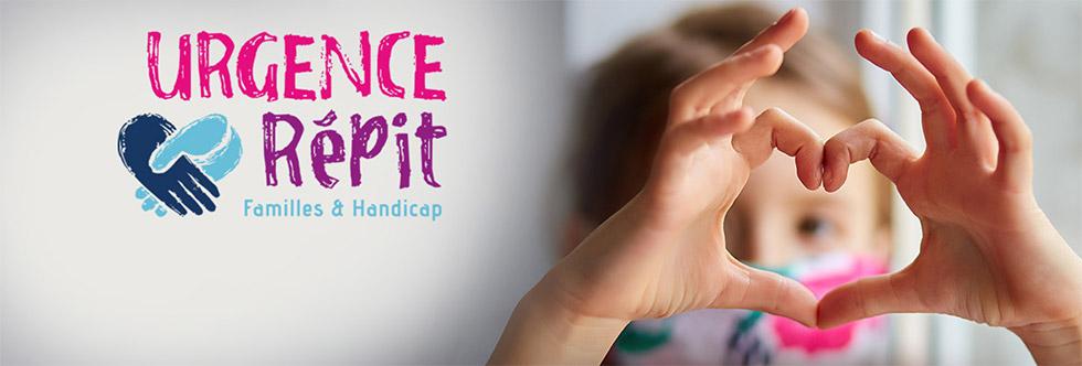 Familles Avec Un Enfant En Situation De Handicap : Soufflez Un Peu Avec Urgence Répit