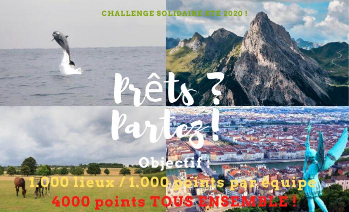 Challenge Jaccede Eté 2020 Et Nouveaux Lieux Accessibles, On Fonce !