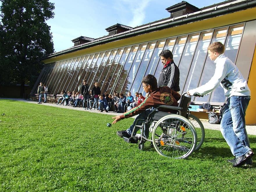 Activités accessibles et adaptées aux handicaps dans les Hauts-de-France