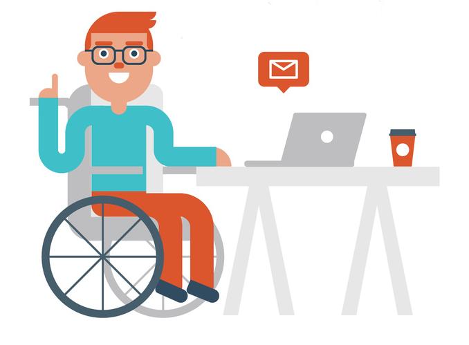 Emploi Et Handicap : Des Opportunités à Saisir En Octobre Et Novembre 2020 !