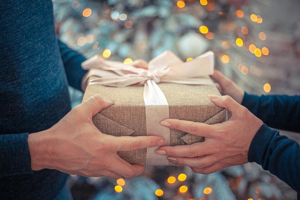 Cadeaux Noel Handicap
