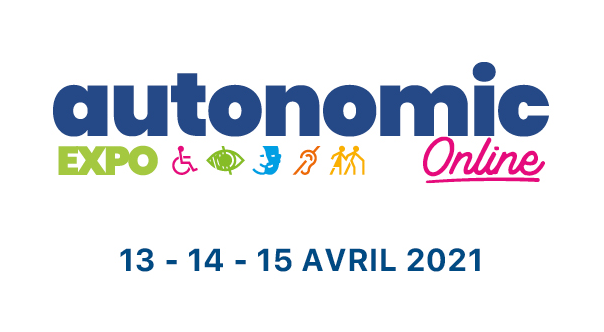 Bonne Nouvelle ! Autonomic Organise Un Salon Virtuel En Avril 2021