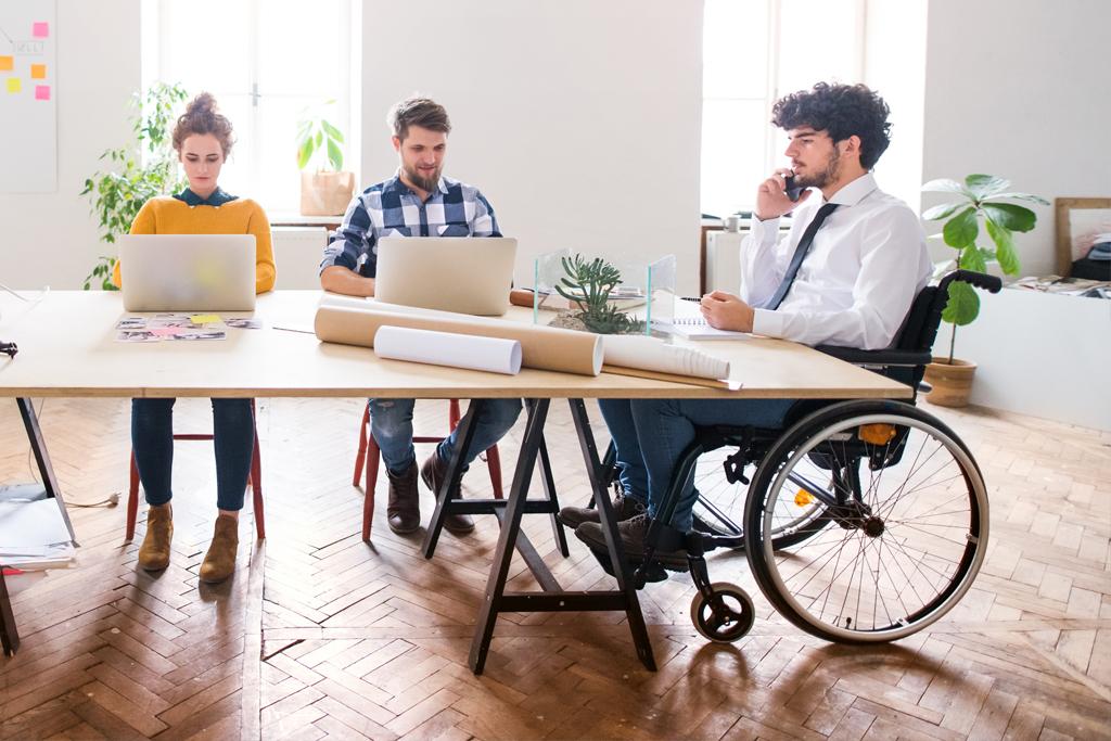 En Situation De Handicap Et En Recherche D'emploi ? C'est Le Moment !