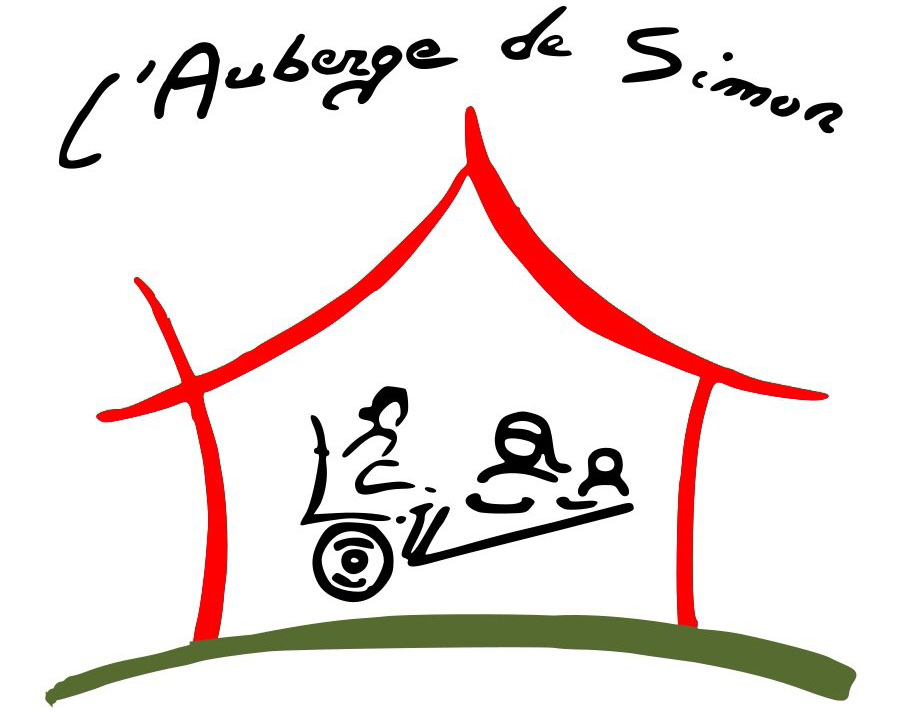 Rencontre Avec L'Auberge De Simon, Association Pour Rompre La Solitude Des Personnes Handicapées