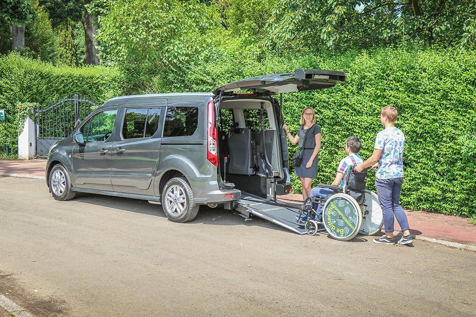 Levée De La Limitation Des 10 Km, Louez Une Voiture Accessible Pour Vos Balades !