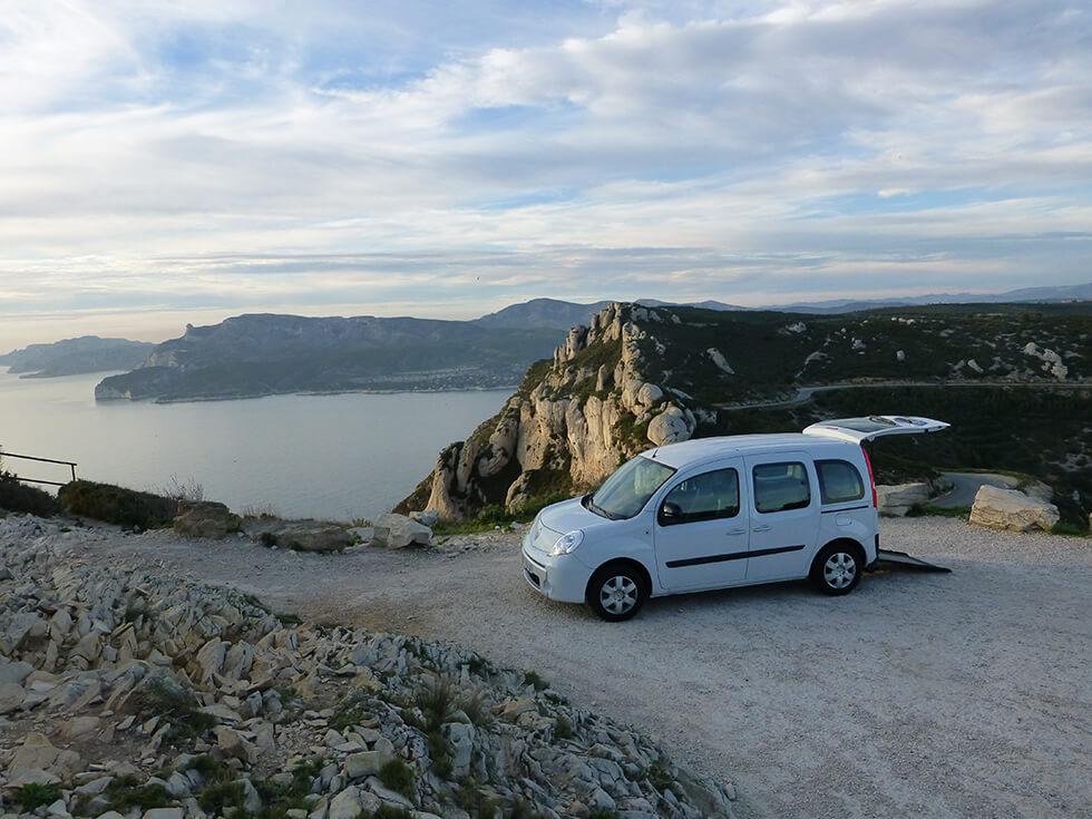 Handynamic ouvre un point relais service à Aubagne, aux portes de la Méditerranée