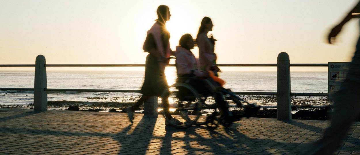 Vacances Accessibles Handicap