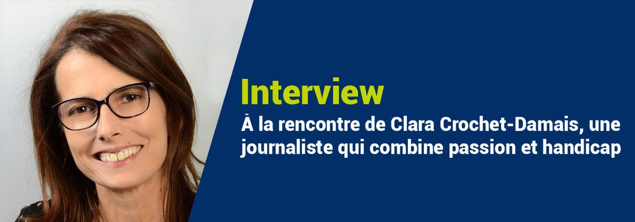Interview Clara